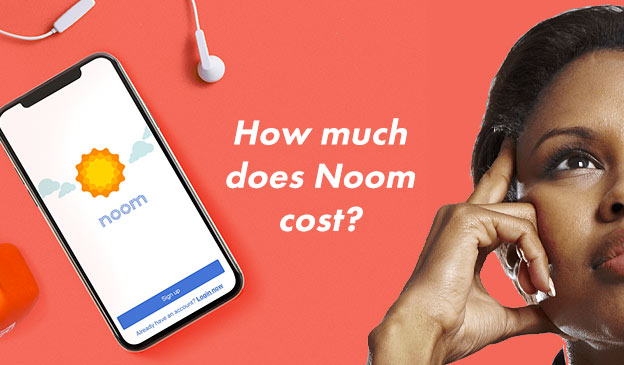 how much noom cost