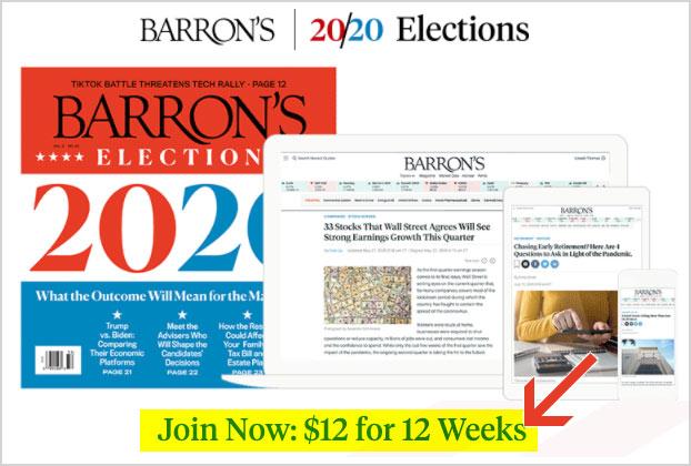 barrons discount 2020