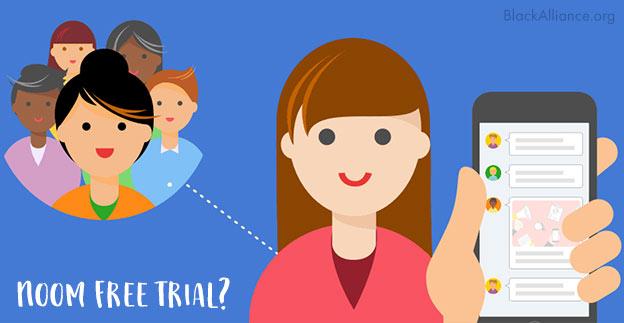 noom free trial