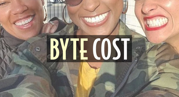byte aligners cost