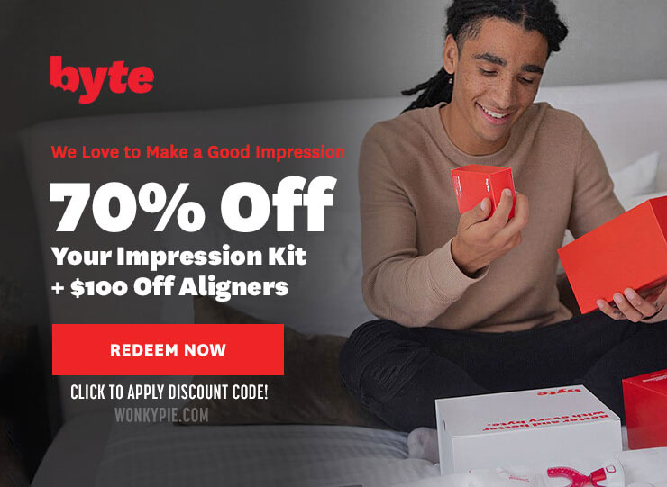 byte aligners discount code 100