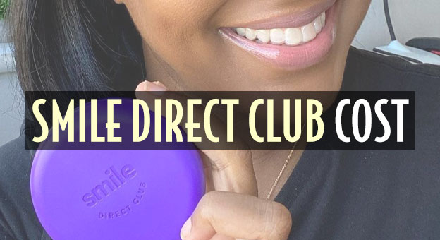 smile direct club cost