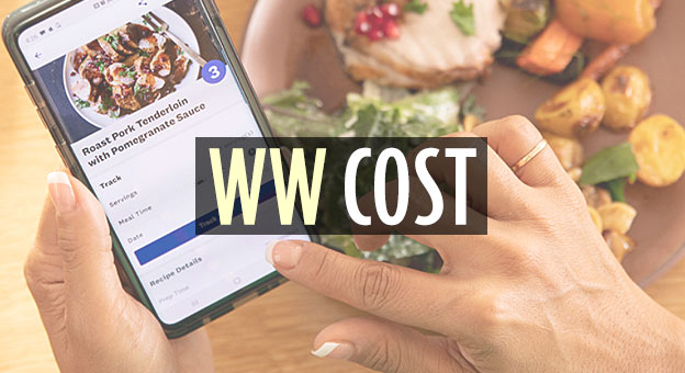 weight watchers cost ww