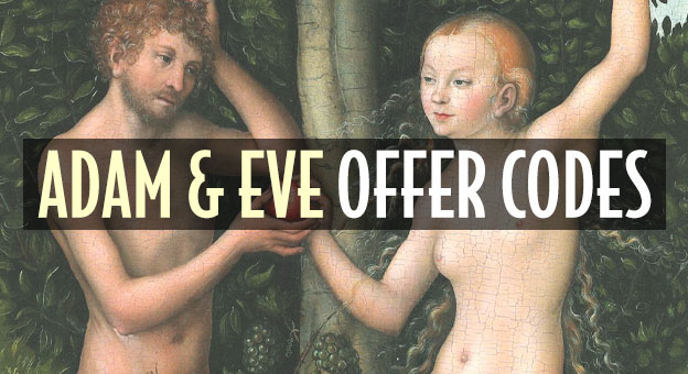 adam eve offer codes