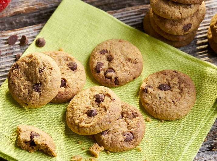 nutrisystem cookies chocolate chip