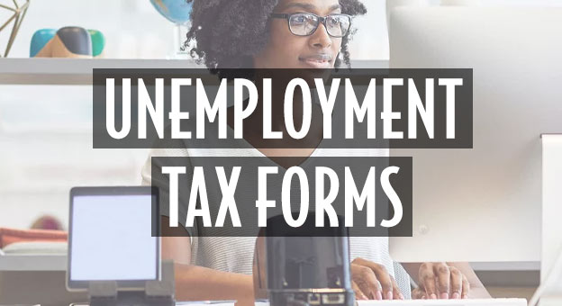 unemployment tax forms