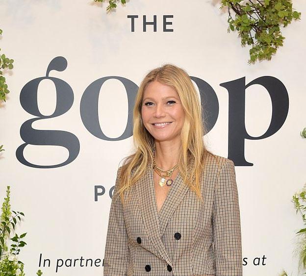 gwyneth goop