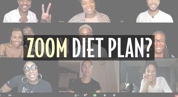 zoom diet